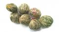 Китайский элитный чай Серебряный персик (1шт)
