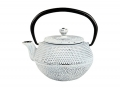 """Чугунный чайник """"Звездная пыль"""", объем 350 мл. с зс"""